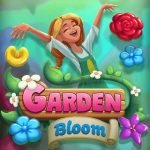 Garden Bloom: Match-3 Game