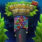 Bubble Tower 3D: Color Bubble Shooter