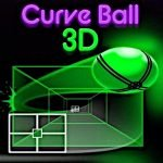 Curve Ball 3D: A New Spin on Pong