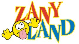ZanyLand Games & Fun
