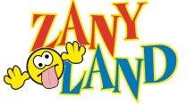 Zanyland Games and Fun Stuff
