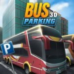 Bus Parking 3D: Precision Driving