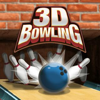 3D Bowling: Strikes and Spares