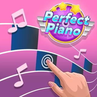 Perfect Piano: Tap the Keys