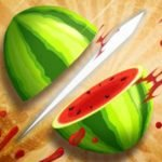Fruit Ninja: Slice Fruit, Not Bombs