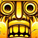 Temple Run 2: Escape the Gorilla